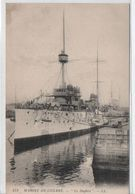 Marine De Guerre-Le Dupleix - Krieg