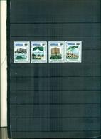 SENEGAL TOURISME I HOTELS 4 VAL NEUFS A PARTIR DE 0.75 EUROS - Senegal (1960-...)