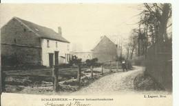 CP.Bruxelles-Schaerbeek (ex-Collection DELOOSE) - Ferme Schaerbeekoise - W0349 - Schaerbeek - Schaarbeek