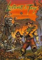 Lanfeust De Troy T 2 Thanos L'incongru EO BE 08/1995 ARLESTON Tarquin (BI3) - Lanfeust De Troy