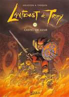 Lanfeust De Troy T 3 Castel Or-Azur EO BE 05/1996 ARLESTON Tarquin (BI3) - Lanfeust De Troy