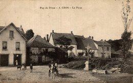 CROS LA PLACE - Frankrijk