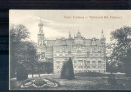Wichmond - Zutphen - Huize Zuideras - 1919 - Pays-Bas