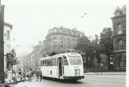 CP.Bruxelles-Schaerbeek (ex-Collection DELOOSE) - Photo TRAM 292  - W0379 - Schaarbeek - Schaerbeek