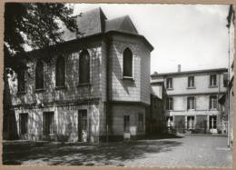 37 / TOURS - Chapelle Et Béthanie Du Pensionnat Saint-Martin (années 50) - Tours