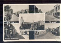 Fijnaart - Groet - 1950 - Autres