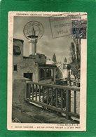 Paris 1931: Tunisie, Vue Sur La Place Publique, Cafe Maure, Minaret   Exposition Coloniale Internationale, - Expositions