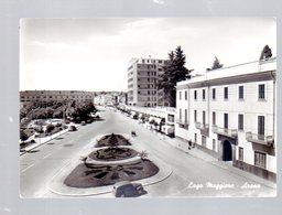 2021    ARONA - Novara