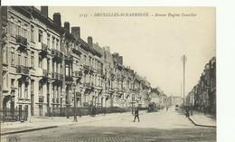 CP.Bruxelles-Schaerbeek (ex-Collection DELOOSE) - Av. Eugène Demolder - W0397 - Schaerbeek - Schaarbeek