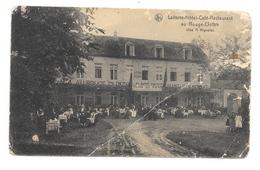 Laiterie Hotel Café Restaurant Au Rouge Cloître Chez A Mignolet - Auderghem - Oudergem
