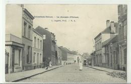 CP.Bruxelles-Schaerbeek (ex-Collection DELOOSE) - La CHaussée D'Helmet L. N.1 - W0407 - Schaerbeek - Schaarbeek