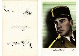 CPA AK Jean Murat FILM STAR (557293) - Attori