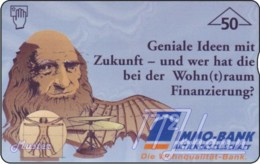AUSTRIA Private: *Immo-Bank 6* - SAMPLE [ANK F475] - Oesterreich