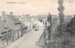 Panorama - Moorsele - Wevelgem