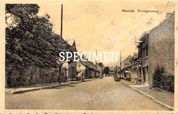 Wevelgemstraat - Moorsele - Wevelgem