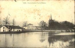 55  VOID  Port Du Canal - Frankrijk