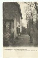 CP.Bruxelles-Schaerbeek (ex-Collection DELOOSE) - Dans La Vallée Josaphat Estaminet Fontaine D'amour - W0454 - Schaerbeek - Schaarbeek