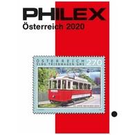 Philex Oostenrijk 2020 In Kleur - Oostenrijk