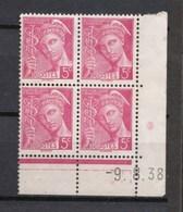 406* 09/08/1938 - Ecken (Datum)