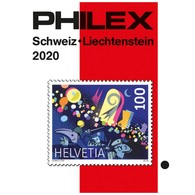 Philex Zwitserland - Liechtenstein 2020 In Kleur - Zwitserland