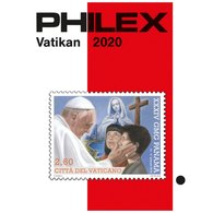 Philex Vatikan 2020 In Kleur - Zwitserland