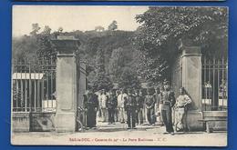 BAR-LE-DUC    94° Régiment D'Infanterie Caserne Exelmans    Animées - Bar Le Duc