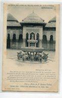 ESPAGNE  MALAGA Publicité Vins  F RAMOZ TELLEZ  Grand Prix Exposition Universelle 1900 Paris       D19 2019 - Málaga