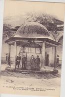 SALONIQUE   Fontaine De Mosquée Quartier Du Prophète Elie - Griechenland