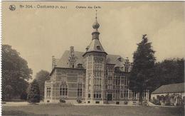 Belgique  Oostcamp Oostkamp Le  Chateau Des Cerfs - Oostkamp