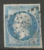 FRANCE - Oblitération Petits Chiffres LP 3323 TAULIGNAN (Drôme) - Storia Postale (Francobolli Sciolti)