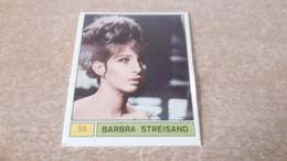 Figurina Panini Cantanti 1969 - Barbra Streisand - Panini
