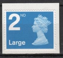 Great Britain 2006 Decimal Machin 2nd Large Self Adhesive Définitive Stamp. - 1952-.... (Elizabeth II)