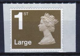 Great Britain 2006 Decimal Machin 1st Large Self Adhesive Définitive Stamp. - 1952-.... (Elizabeth II)