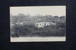 LIBYE- Carte Postale - Tripoli - Vue Du Quartier Couhbé - L 49742 - Libye
