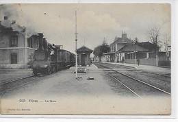 Rives-La Gare - Autres Communes
