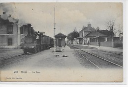 Rives-La Gare - Francia