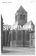 De Kerk - Moorsele - Wevelgem