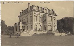 Belgique    Uccle   Le  Chateau De La Ramee - Bélgica