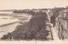 Loire Atlantique       785       Saint Nazaire.Le Boulevard De L'océan Et La Plage - Saint Nazaire