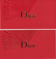 Nouvel An Chinois  2019   Enveloppe + Carte - Perfume Cards