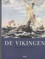 De Vikingen. Mythologie En Cultuur - Geschiedenis