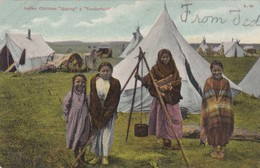 Indian Children , 00-10s - Indiani Dell'America Del Nord