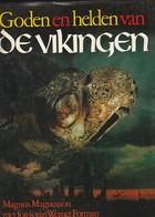 Goden En Helden Van De Vikingen Van Magnus Magnusson - Geschiedenis