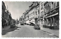 02 Soissons, Rue Saint Martin (10561) - Soissons