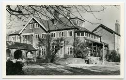 CHELMSFORD : PLESHEY - HOUSE OF RETREAT - England