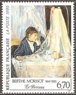 France - 1995 - Le Berceau De Berthe Morisot - YT 2972 Neuf Sans Charnière - MNH - France