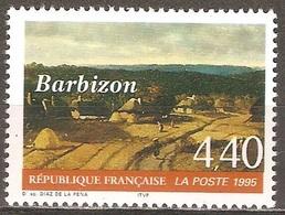 France - 1995 - Barbizon - YT 2970 Neuf Sans Charnière - MNH - France