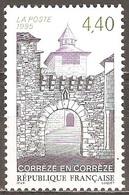 France - 1995 - Corrèze - YT 2957 Neuf Sans Charnière - MNH - France