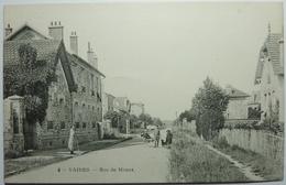 RUE DE MEAUX - VAIRES - Vaires Sur Marne