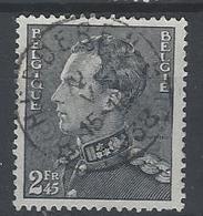 Ca Nr 432 Sterrenstempel - 1936-51 Poortman